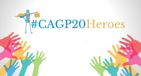 #CAGPHeroes